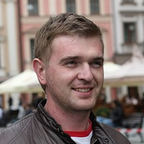 Удовенко Александр SEO